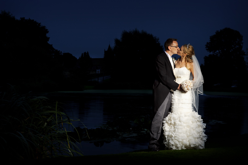 Staffordshire Wedding Photography Moat House