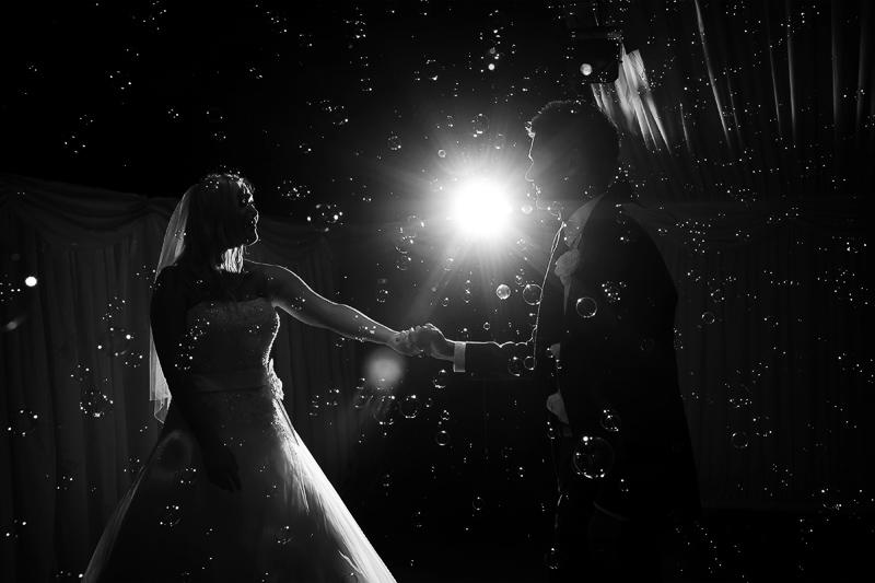 wedding photographer heaton house farm