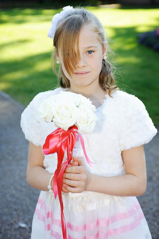 Stafford wedding photographer