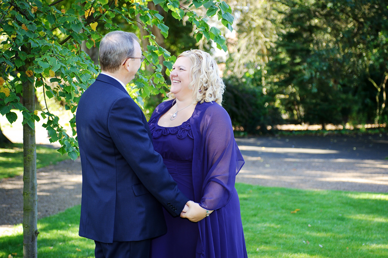 wedding photography is staffordshire