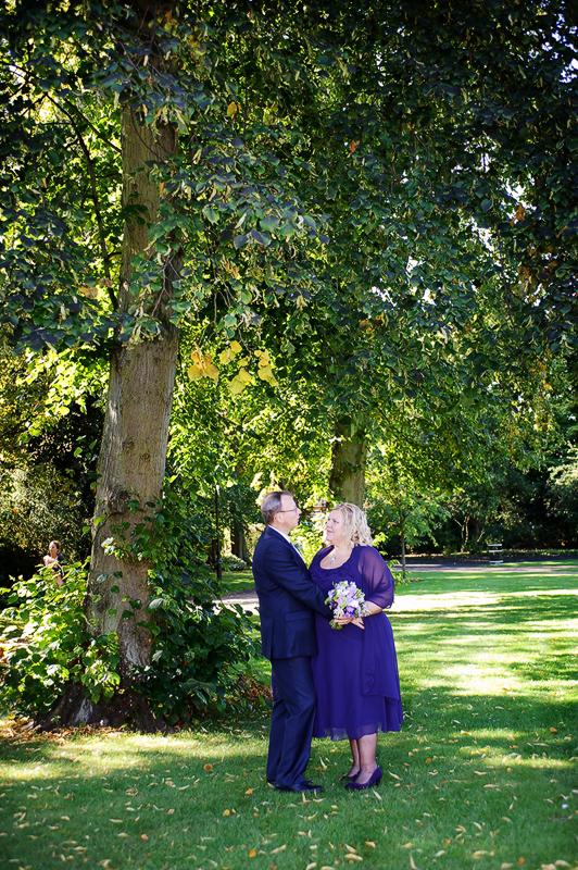 lichfield wedding photography
