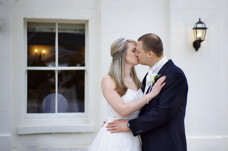 Warwick House wedding photographer