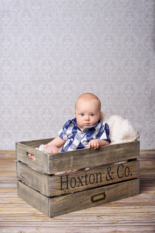 Baby Photography In Stafford