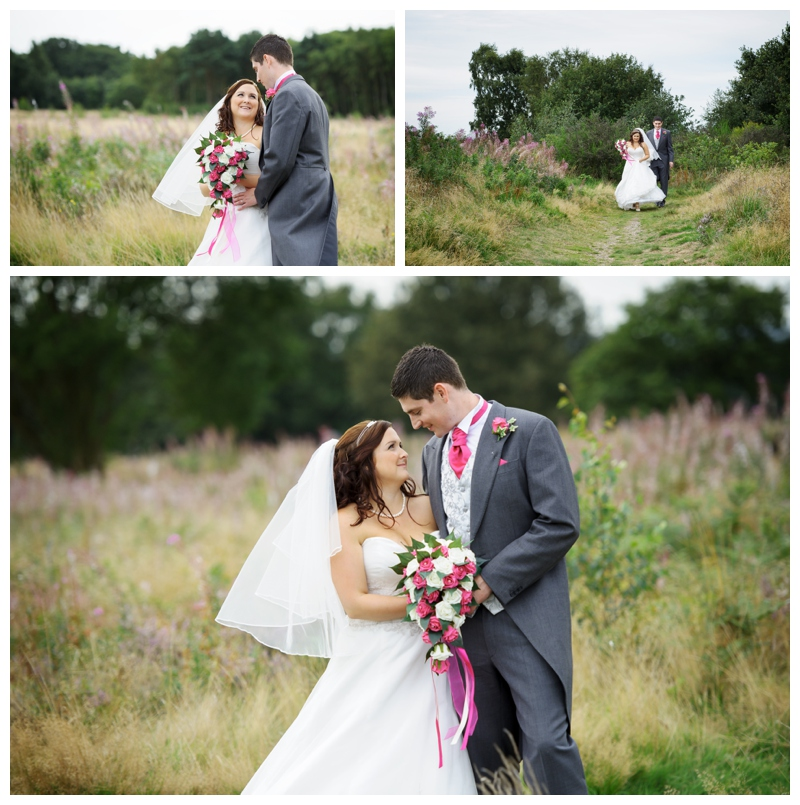 The Barns Wedding Photographer Cannock
