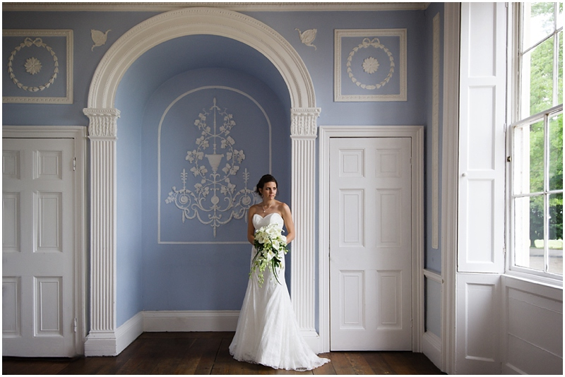 weddings at somerford hall