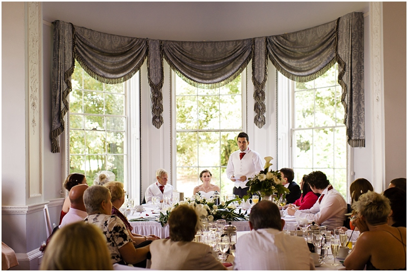 speeches at somerford hall stafford