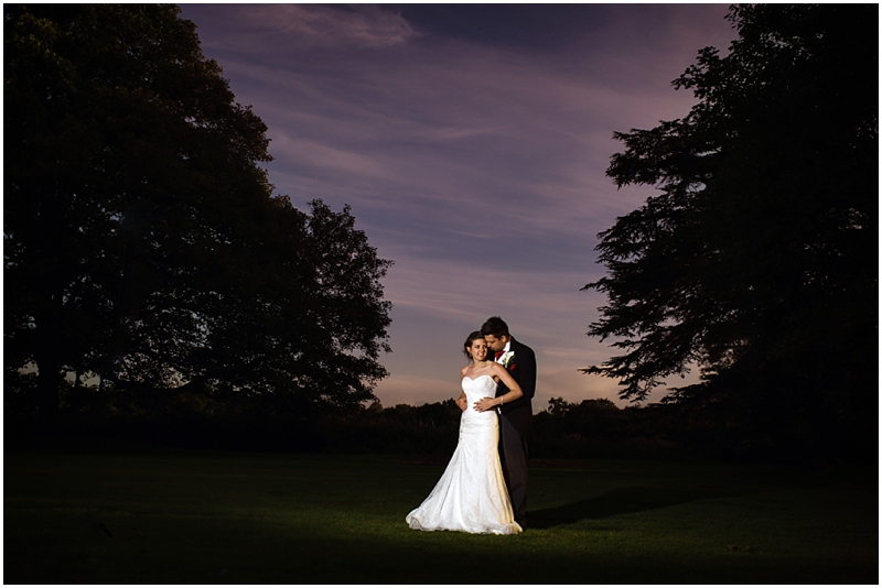 somerford hall weddings staffordshire