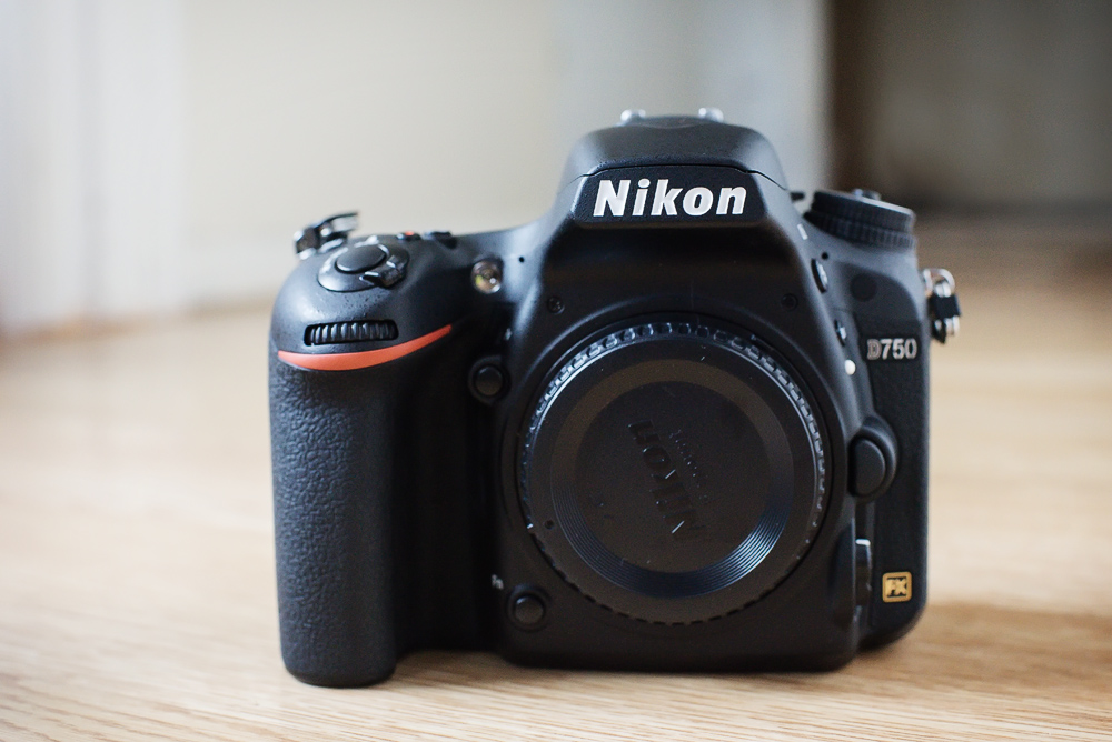 Nikon D750 review as a wedding camera - Cris Lowis Photography