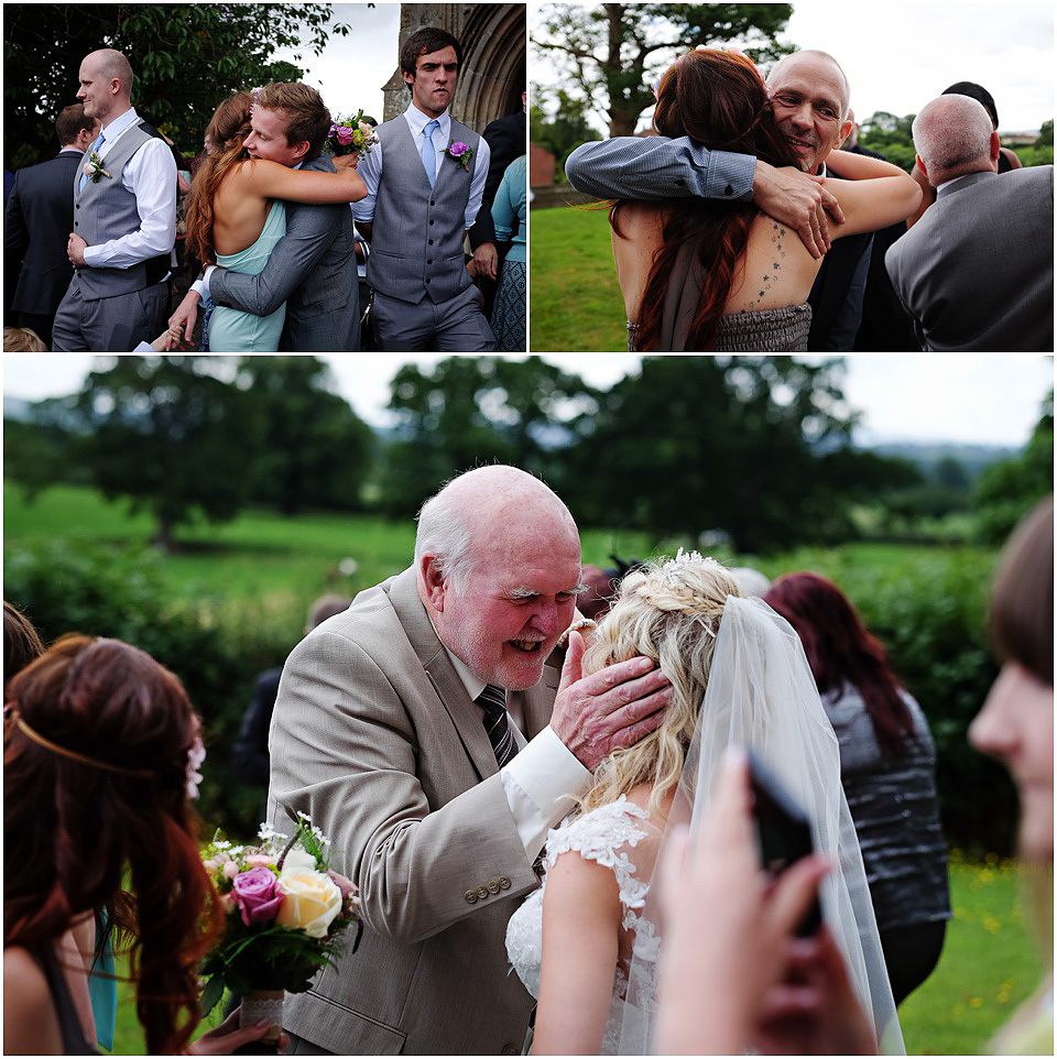 weddings in shropshire