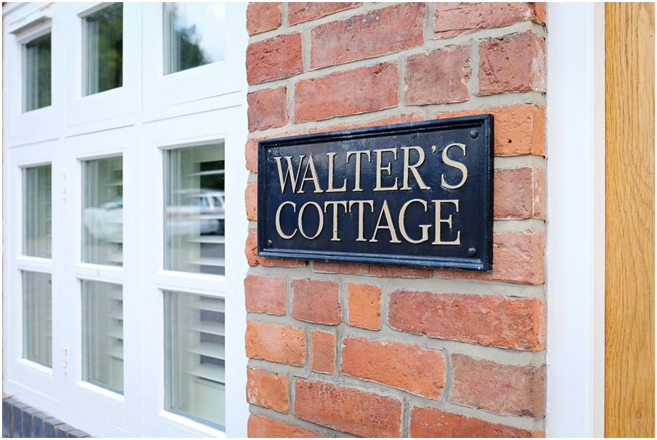 walters cottage