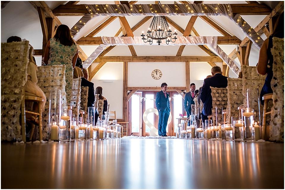 Sandhole Oak Barn Wedding Kerry And Tom Cris Lowis