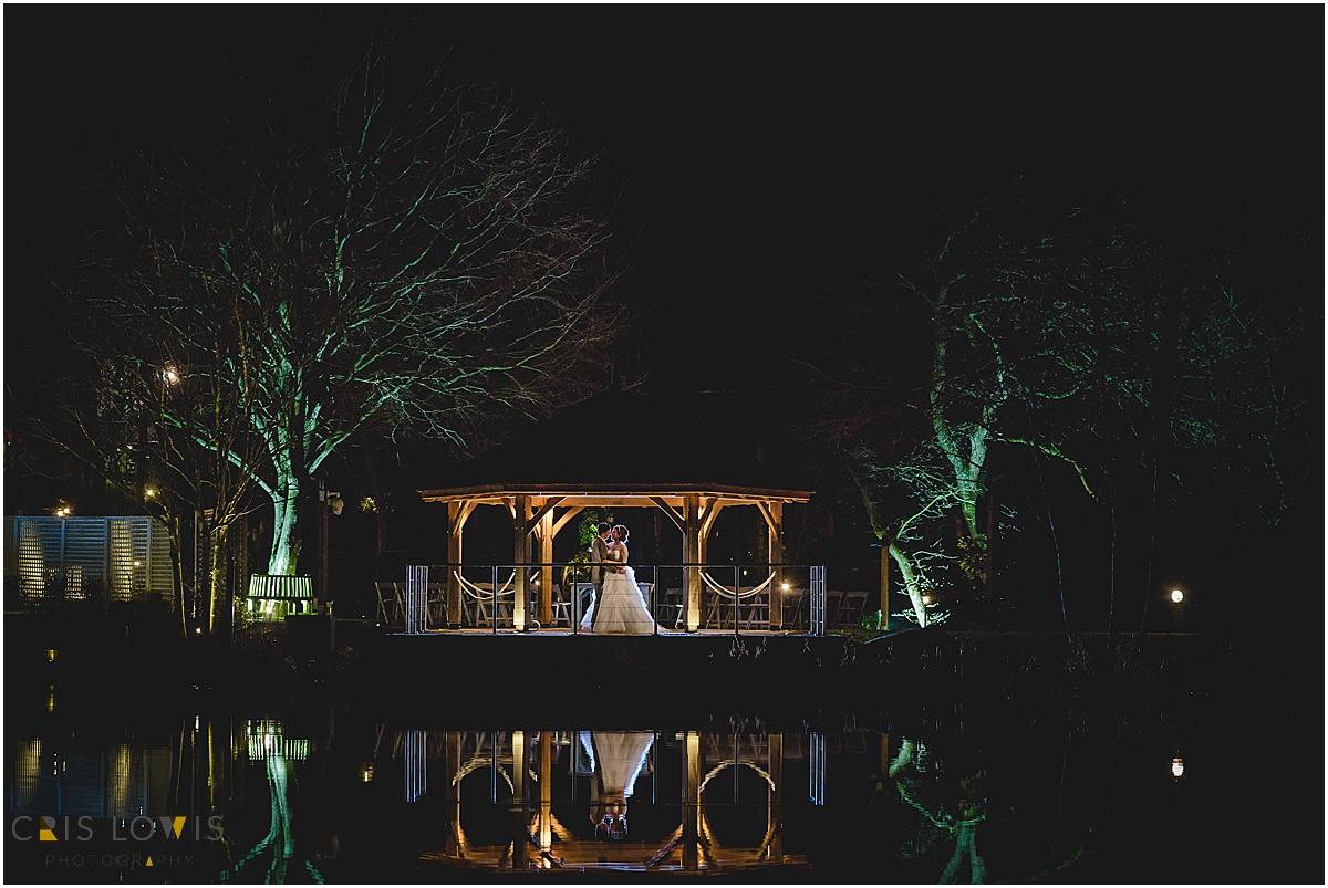 Moddershall oaks wedding