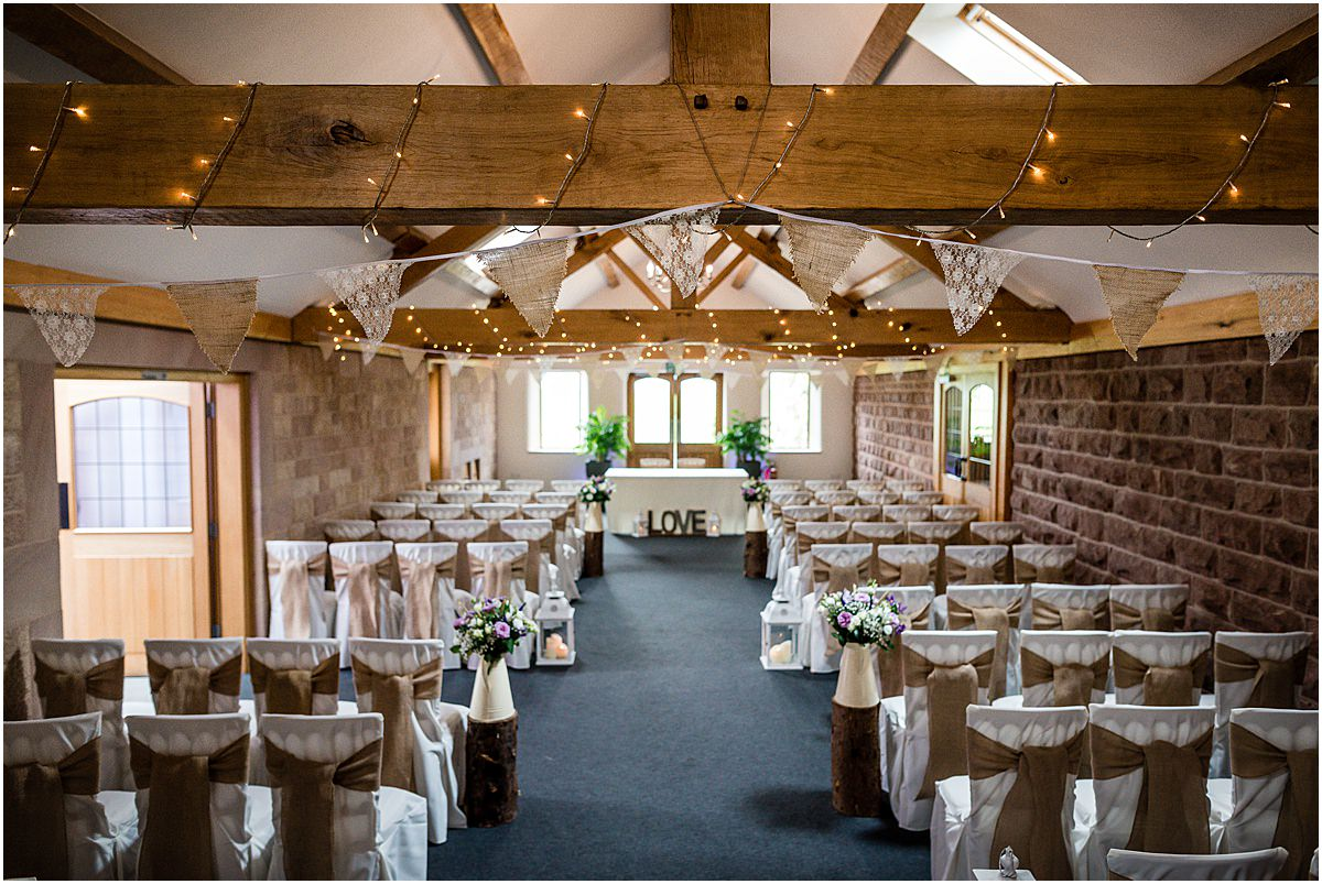 Heaton House Farm Wedding Ayesha And Rob Cris Lowis