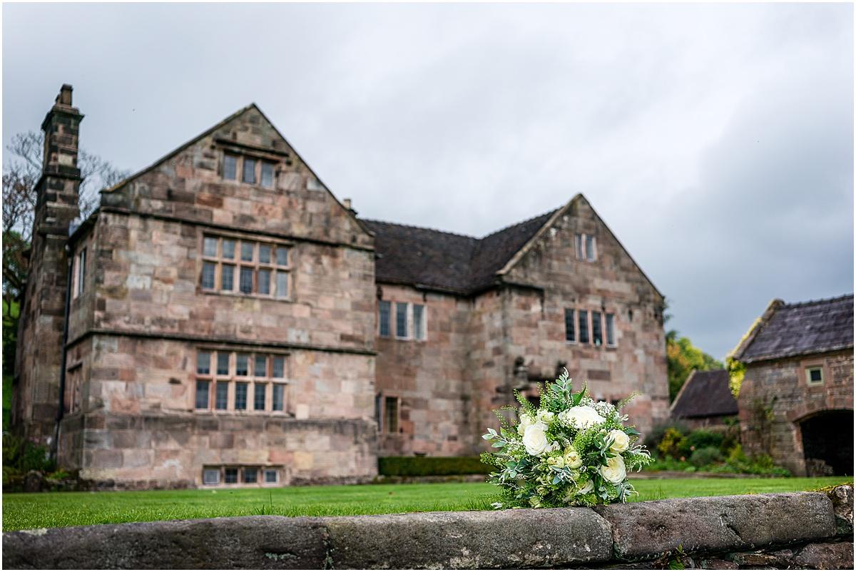 the ashes wedding venue
