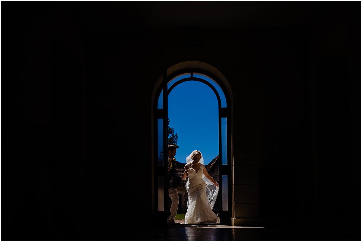 reportage wedding photography Chateau de la Couronne