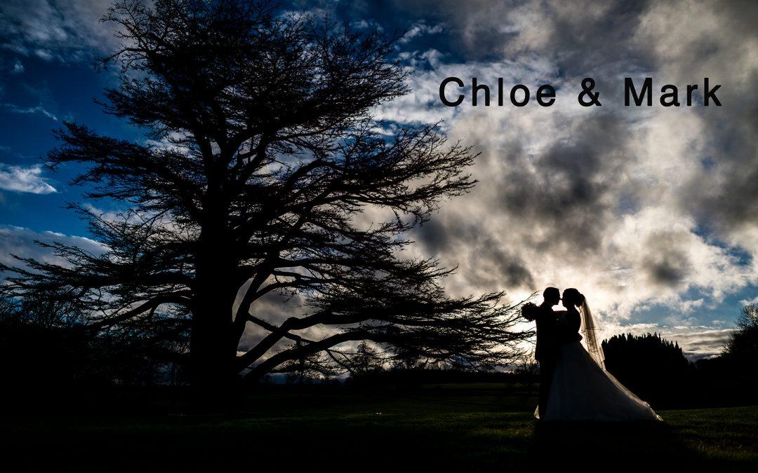Rowton Castle Spring wedding – Chloe and Mark