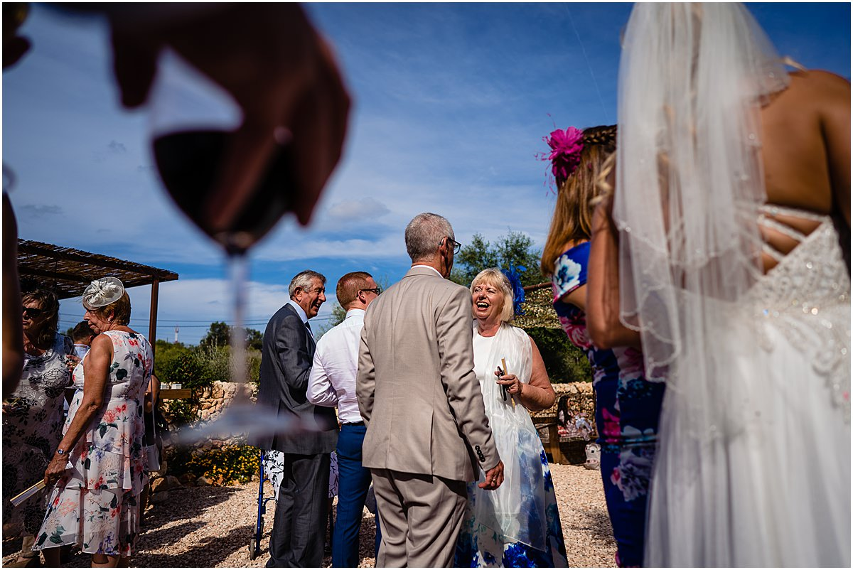 documentary wedding photography menorca