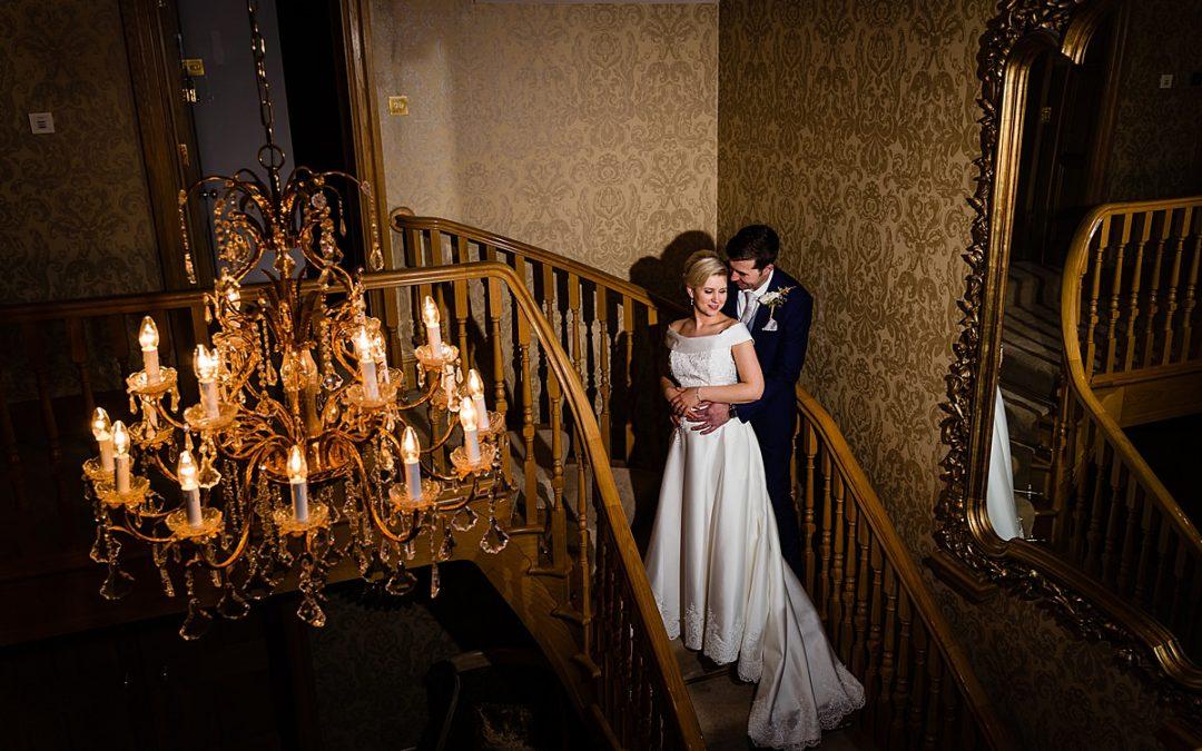 Merrydale Manor wedding photography – Helena and Joe