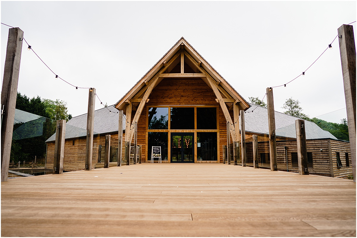 mill barns wedding venue