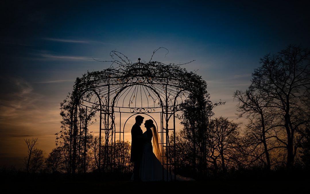 Tern Hill Hall wedding photography – Samantha and Charles