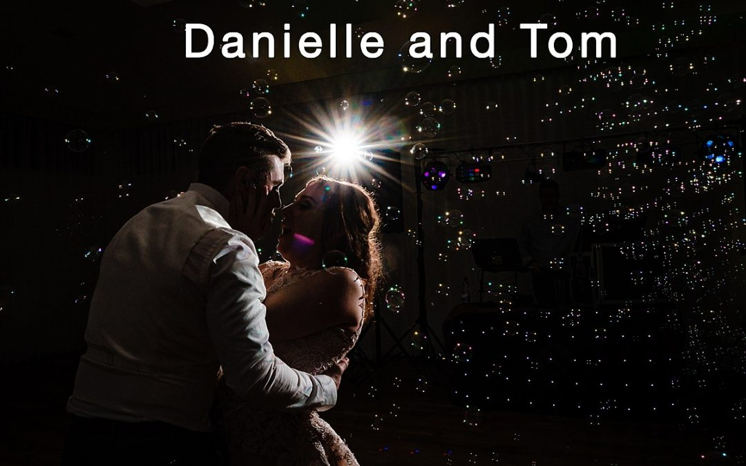 Wood Norton wedding photographer – Danielle and Tom