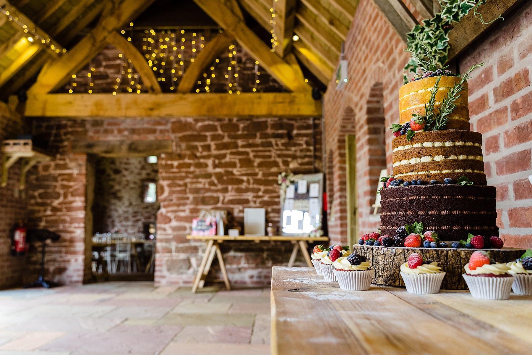 bridal barn shropshire