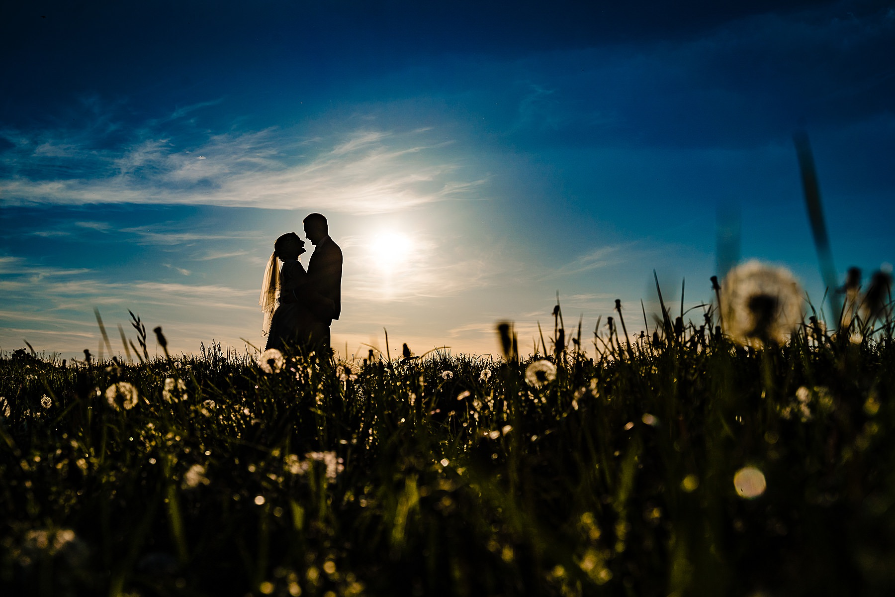 bride and groom photos at the most house acton trussell