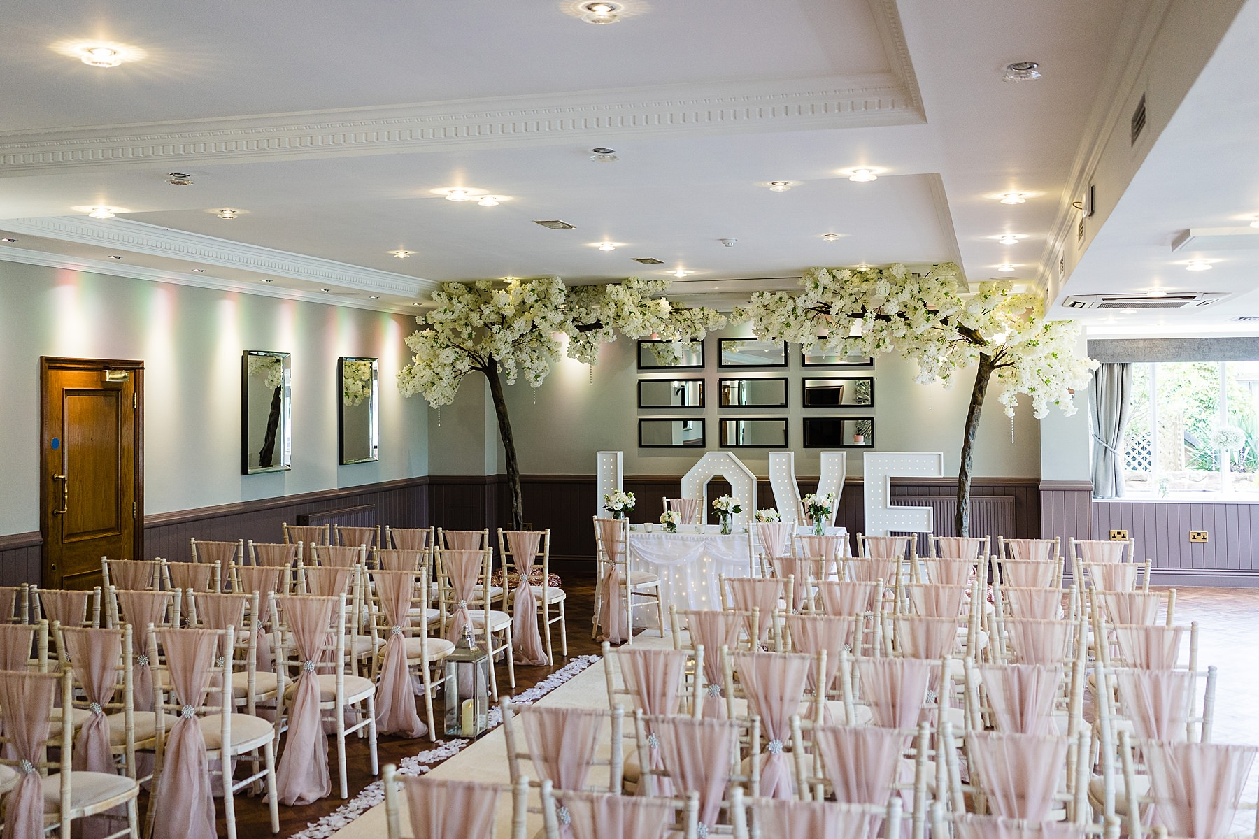 moat house ceremony room