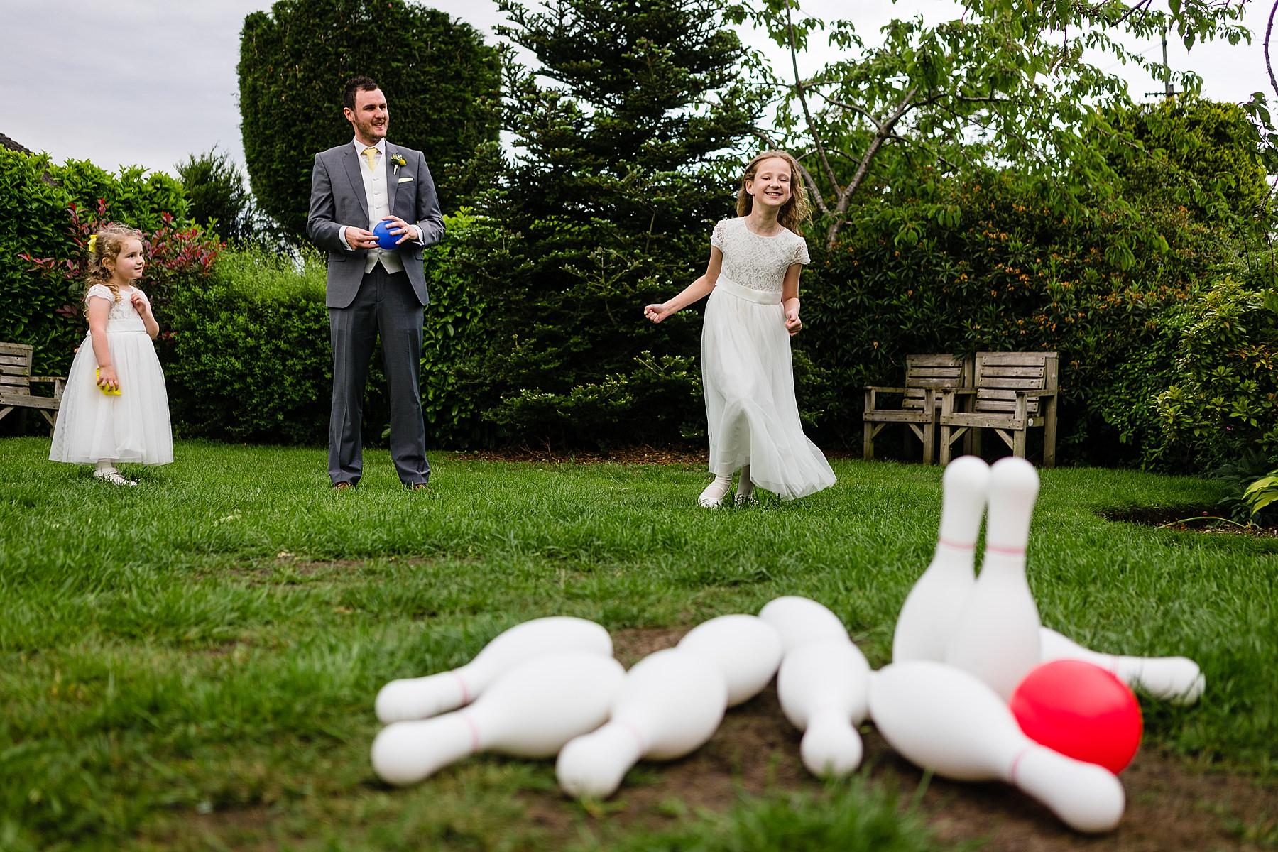 documentary wedding photography staffordshire